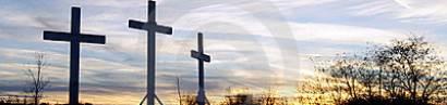 Reflexiones al pie de la cruz